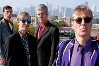 The Fleshtones, Muck and The Mires