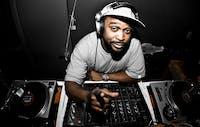 DJ Spinna Birthday Celebration