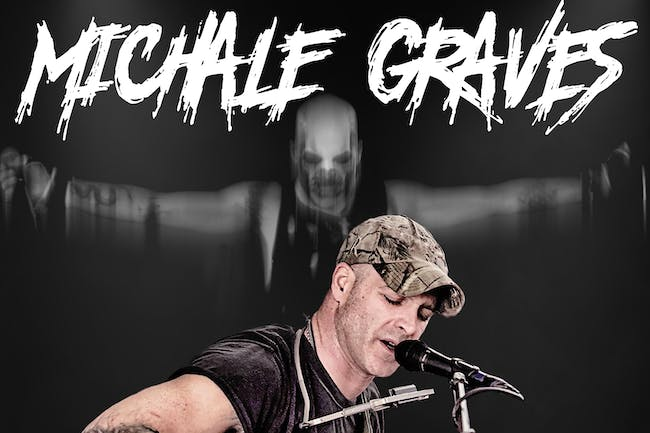 Michale Graves (Acoustic)