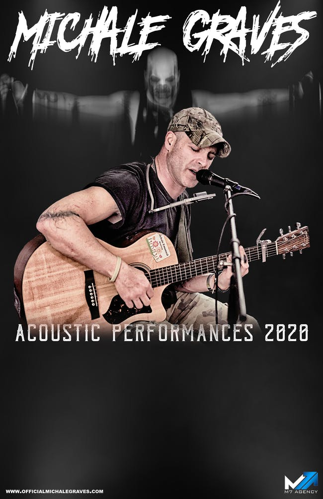 Michale Graves (Acoustic)