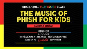 The Music of Phish for Kids