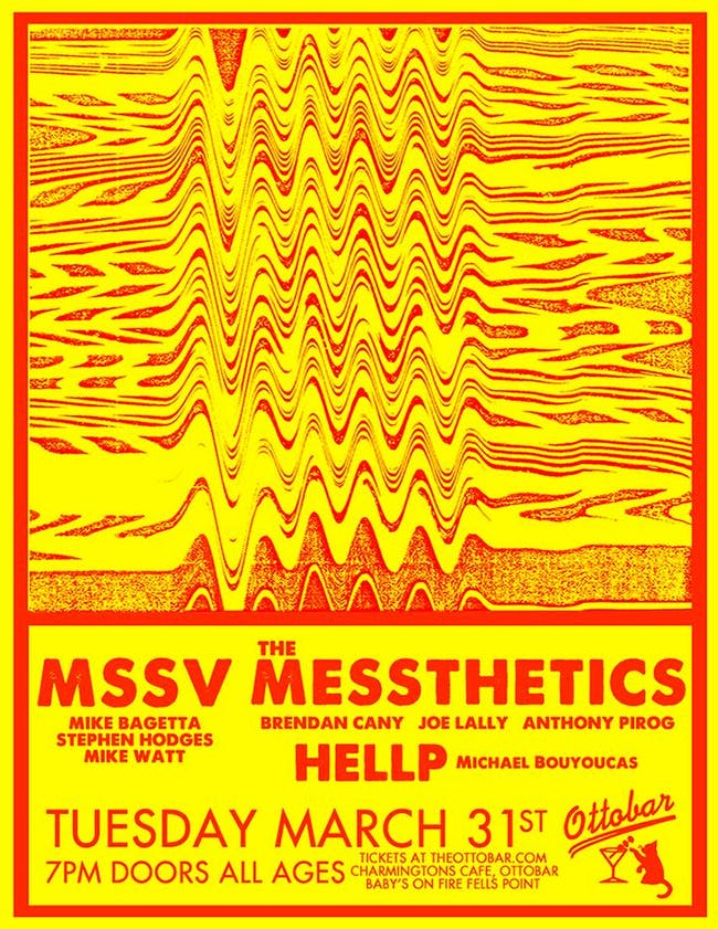 mssv and The Messthetics