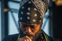 Skyloft Presents: Reggae Legend I-Wayne