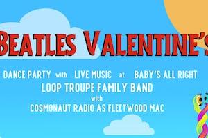 Beatles Valentine's Dance Party