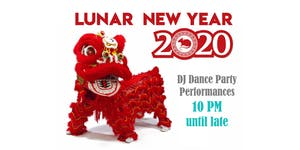 Lunar New Year 2020 Celebration