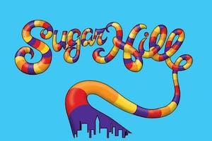 Sugarhill Gang & Furious 5, ft. Grandmaster Mele Mel & Scorpio