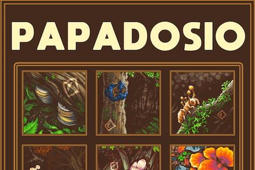 Papadosio - Microdosio Tour 2020