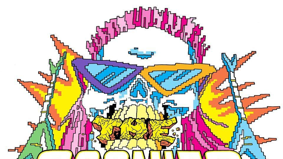 The Goonies (80s Tribute)