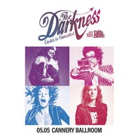 The Darkness: Easter Is Cancelled Tour
