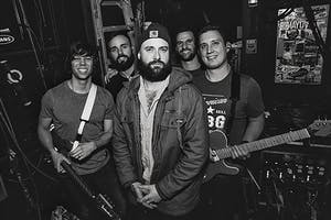 CANCELLED: August Burns Red