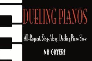 Dueling Pianos w/ Colorado Keys
