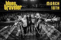 NEW DATE: Blues Traveler