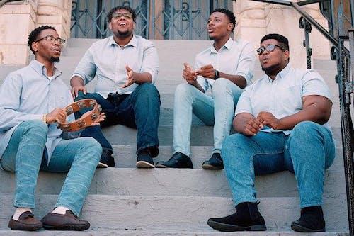 Harlem Gospel Travelers • Ikebe Shakedown • DJ Drew Redmond