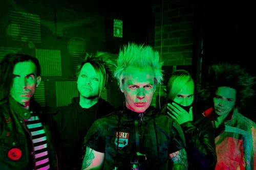 Powerman5000 - Live in Concert