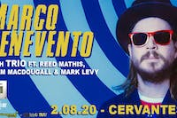 Marco Benevento w/ Trio ft. Reed Mathis, Adam MacDougall & Mark Levy