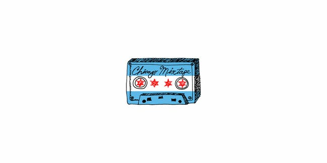 Chicago Mixtape 9th Anniversary Party