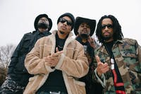 Nappy Roots with Heavy Dudey and LyricaLjb (CANCELLED)