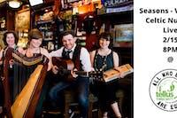 Seasons - Vibrant Celtic Nu-Folk