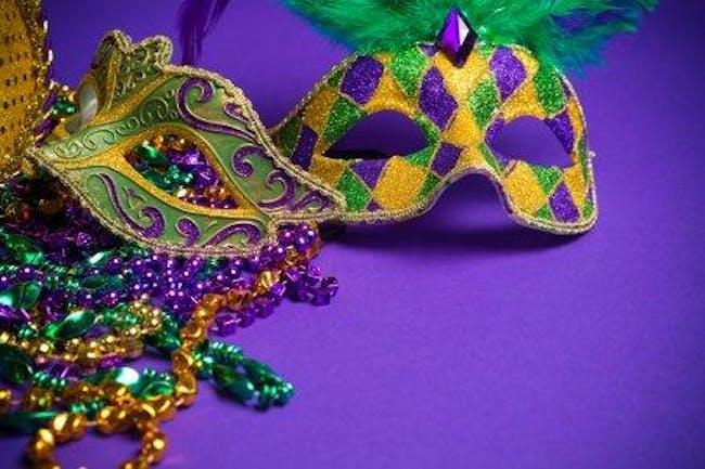 Mardi Gras Party 2020 : Fat Tuesday