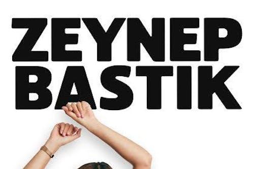 Zeynep Bastik in New York