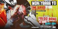 """Moneybagg Yo  - """"Time Served Tour"""""""