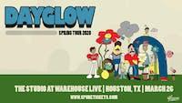 DAYGLOW - SPRING TOUR 2020