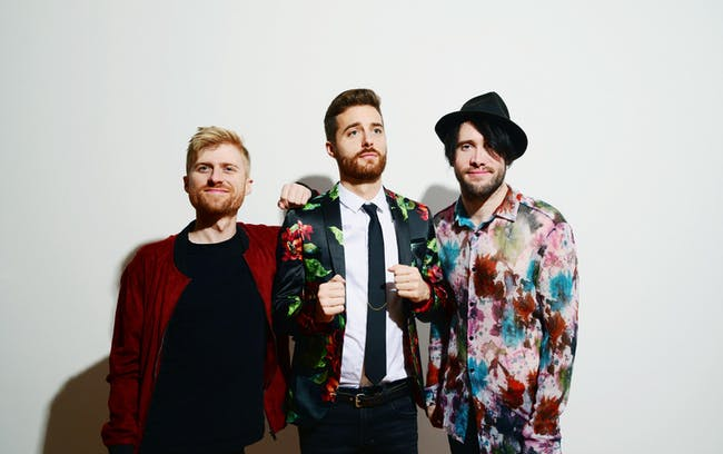 Jukebox the Ghost - CANCELED