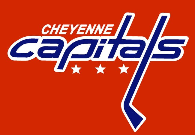 Capitals Girls vs. Miles City