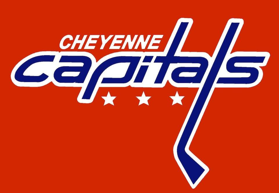 Capitals Girls vs. Miles City