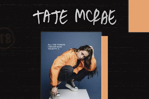 Tate McRae