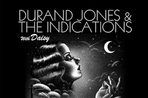 Durand Jones & The Indications, Daisy