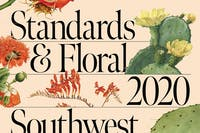 STANDARDS / FLORAL / WHERE COMFORT LIES / PORTAL FRAME