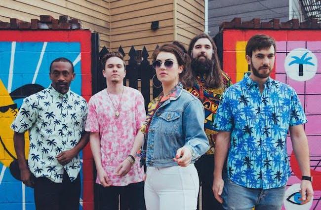 Skyloft Reggae Feature: SUNDUB