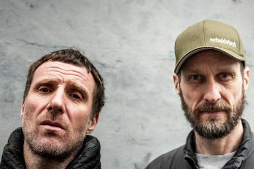 Sleaford Mods, Girl Band - cancelled.  Refunds will be issued.