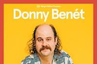 Donny Benét • Party Nails • Nite