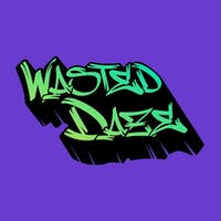 Wasted Daze, I-Ternal Roots, Fear & Loathing, Bludgeon Muffin