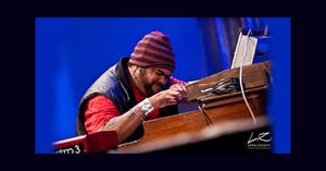 Snarky Puppy / Prince keyboardist Bobby Sparks II with guest Karen Bryant