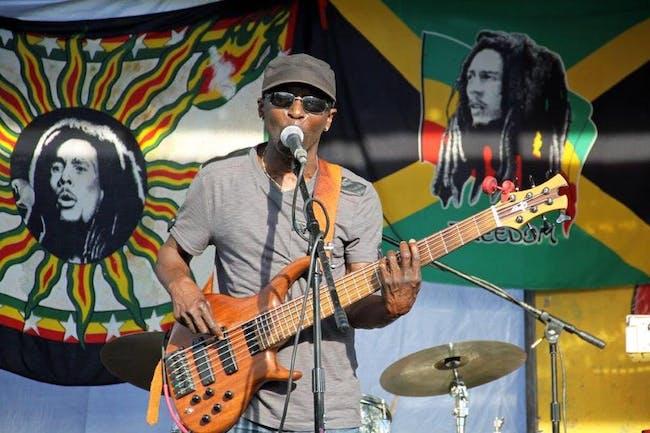 Skyloft Presents: Robanic Caribbean Trio & Johnny 5000