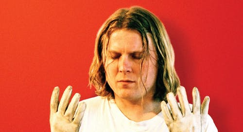 Ty Segall and the Freedom Band @ Mohawk
