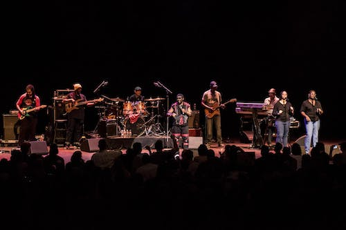 POSTPONED Toots and the Maytals