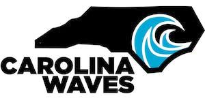 Carolina Waves CIAA Showcase & Open Mic
