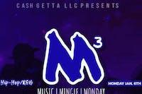 Music Mingle Mondays