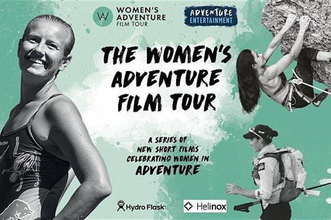 Women's Adventure Film Tour - Jackson, WY