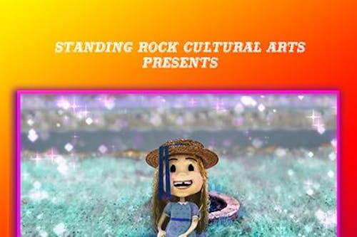 Standing Rock Cultural Arts Short Film Festival