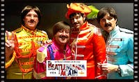 Beatlemania Again