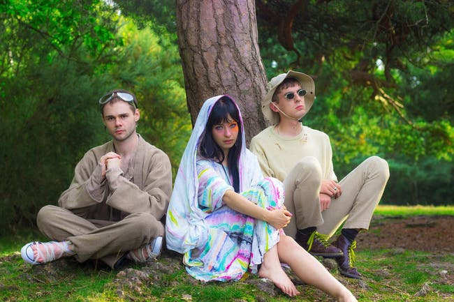 POSTPONED - Kero Kero Bonito with Magdalena Bay