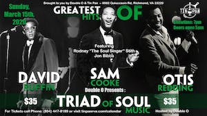 "Triads of Soul (feat. Rodney ""The Soul Singer"" Stith & Jon Bibbs"