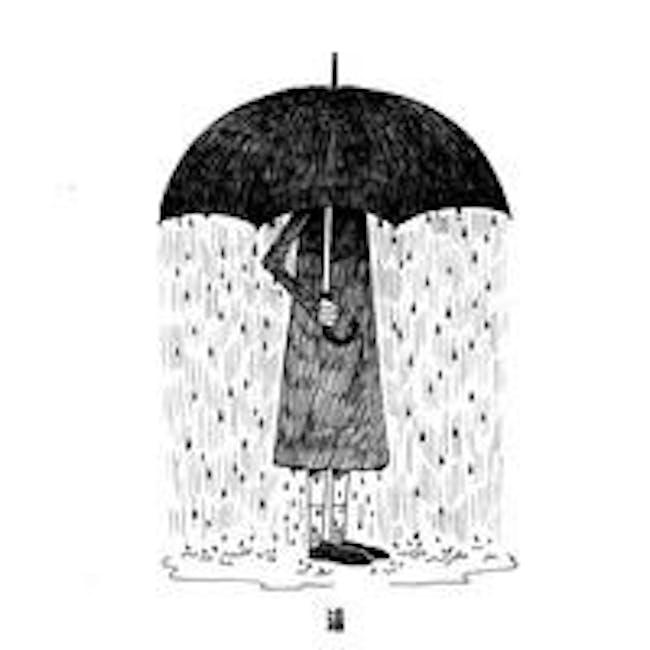 Artists Umbrella Vol. 10  Ft. Melik Brown