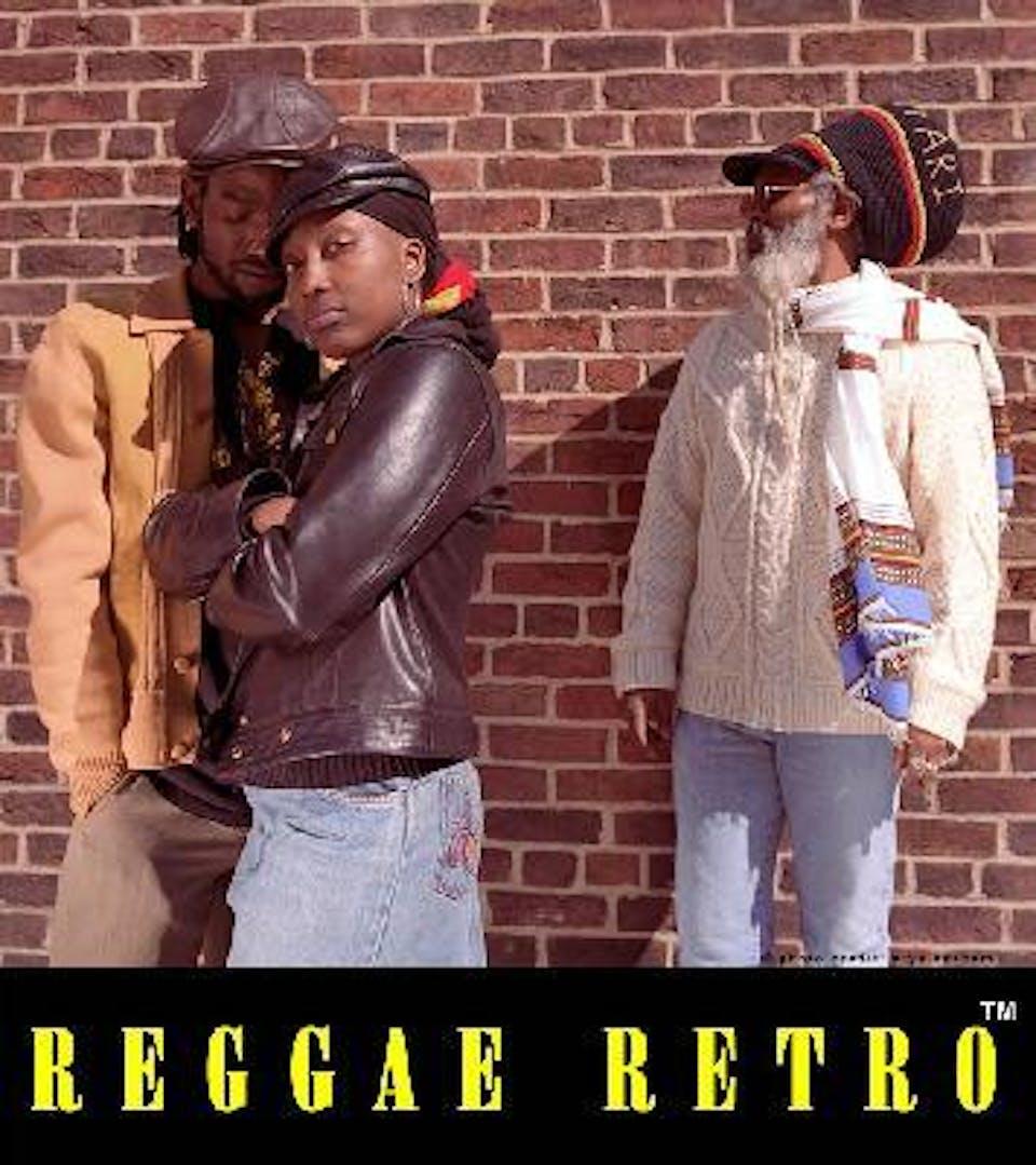 Reggae Retro