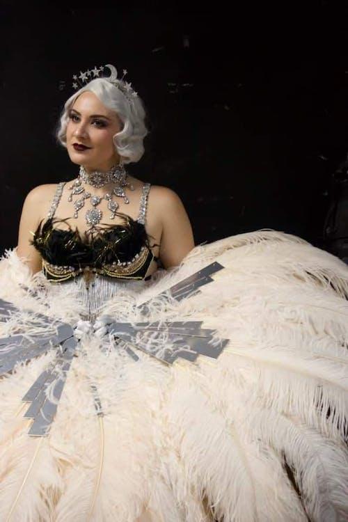 The 10th Annual Sweetheart Showcase - The Ziegfeld Follies